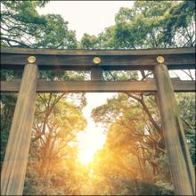 【エロ体験談】処女を捧げられた初詣