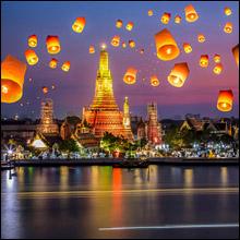【世界一周エロ旅】タイで初めて海外風俗を体験したときの話