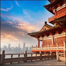【世界風俗探訪・中国】北京郊外、移動式ストリップの夜