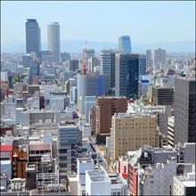 名古屋は出張族に優しい風俗街だった!
