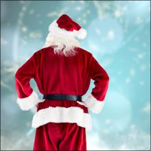 【エロ体験談】不倫相手の家族に遭遇! 妙に燃えて生中出ししたクリスマスの夜