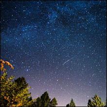【世界一周エロ旅】一人旅中の日本人人妻と流星群を眺めながら