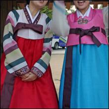 日韓風俗ミックス! チマチョゴリソープランド