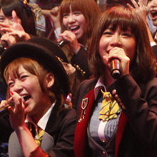 AKB48のギャラ格差! 1公演 「5,000円」は妥当な金額?