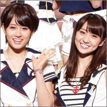 「神7」完全崩壊!? AKB48第4回総選挙は波乱の展開へ