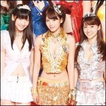 AKB48社長は野球賭博常習者!? 「文春」VS「AKB」次の
