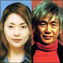 剃髪、DV、霊能者、そううつ......玉置浩二と青田典子の危険な夫婦関係