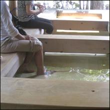 四国の有名温泉地で足湯逆ナンパ裏風俗が流行っている!?