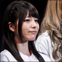 大人気AV女優・上原亜衣、『AV OPEN 2015』で衝撃の引退発表!