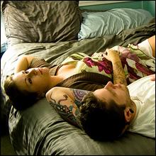 セックス中の適度な会話量とは?