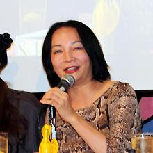 「媚薬イベント」で岩井志麻子が暴走エロトーク! 「韓国人はセックスがヘタ」