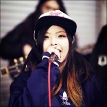 路上で生まれた美少女ラッパー「渋谷サイファー」CHARLES、恋と情熱とメイクマネー