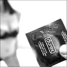 本命セックスと遊びセックスでゴム装着を分ける人々