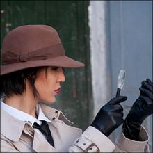 【現役セックスワーカーの素顔と本音】探偵ときどきソープ嬢・前編