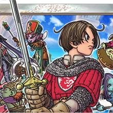 セクハラ・ダイス賭博…人気ゲーム『ドラクエ10』に問題続発