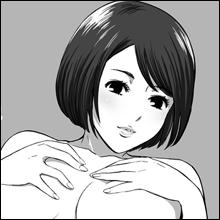 【ネットナンパ】元ソープ嬢の人妻にナマ●出し