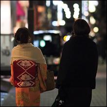 水野真紀の夫・後藤田議員の不倫相手が、銀座の高級クラブでママとして再デビュー
