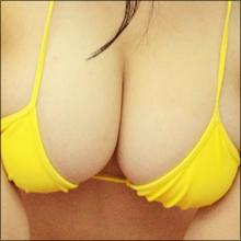 ポスト篠崎愛! 新世代「ロリ巨乳」星名美津紀、こぼれるHカップバストで横チチ祭!!