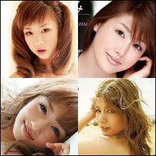 安めぐみ、小倉優子、ほしのあき、スザンヌ......理想のエロ妻は誰だ!?