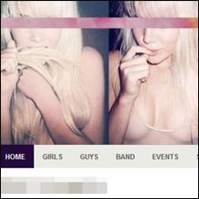 元恋人のヌード画像を晒すことを目的としたサイトが登場!