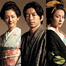 TBS嫌いの2ちゃんねるでも絶賛の嵐 好調のドラマ『JIN-仁-』