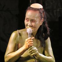 熟女河童、四ツ谷に現る!! 鬼才・バクシーシ山下監督の最新作は「AV×河童」の妖怪ドキュメンタリー!