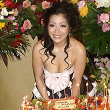 「緊縛の魅力」に目覚めた!? 小向美奈子がアノ『花と蛇』に主演!!