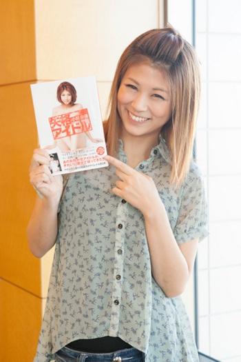 小阪由佳インタビュー