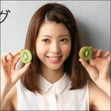 ブログで元カレと「結ばれた」日まで告白! アイドルのルックスと過激な発言で話題の小玉ゆうい!!