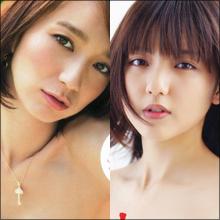 武井咲とAKB48、Berryz工房ときゃりーぱみゅぱみゅ! 意外なアイドル「親友」録