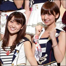 AKB48・篠田麻里子と大島優子がソロデビューしないワケ