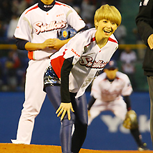 松浦亜弥が金髪オバサン顔に変貌!! 再生のカギを握るのはミキティ