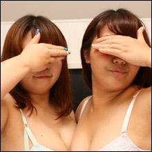 【激アツ風俗嬢ハメ撮りレポート】新宿・デリバリーヘルス『新宿 マシュマロ』はつね&うた