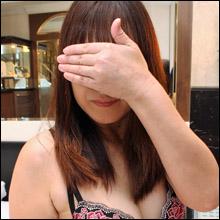 【激アツ風俗嬢ハメ撮り】ノーリスクで不倫気分を味わおう! 鏡の前で悶えまくるドM妻