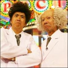 さんま、紳助、石橋貴明......しぶとい大物芸人たちとテレビ局「バラエティーDVD化」の目論み