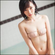 ショートカット美少女・大塚みつきが魅せたエロ可愛いナース&パンストプレイ!!