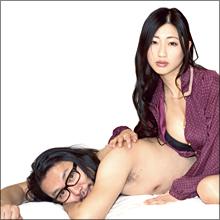 壇蜜「ブームはもう早く過ぎ去ってほしいんです」【壇蜜×長瀬ハワイ】ぶっちゃけセクシー対談!