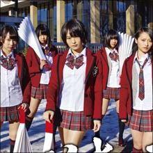 """NMB48はSKE48を飛び越え""""本店""""AKBを追撃できるのか"""