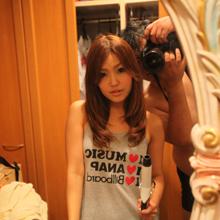 「彼氏と女優を絡ませて興奮してます」変態女流監督・真咲南朋