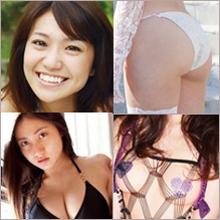 オナペットの多様化…吉木りさのスジか、大島優子の柔乳か?