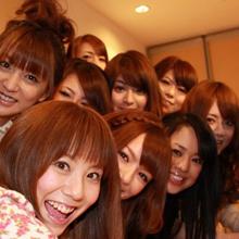 旬のセクシー女優が総出演の深夜番組『おねマス』イベントに潜入!!