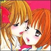 女の子同士で出す、エッチな宿題にニヤケまくれ! ロクロイチ『女の子×女の子コレクション 1』