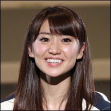 """大島優子の""""エロ化""""が止まらない! 目指すはアイドルグループから女優として大成したアノ人たち?"""