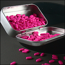 精力剤の「無料サンプル進呈」はどれほど信用できるのか