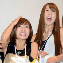 第3回セクシー女優総選挙開催!! 罰ゲームで取材陣に痴態を晒した美女は…