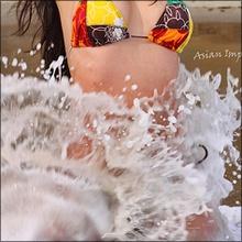 【フィリピーナの魅力】初めて出会った潮吹きピーナ