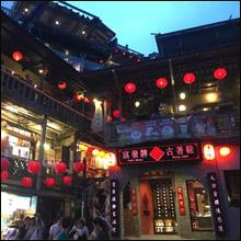 台湾でホテヘルに行ってみた