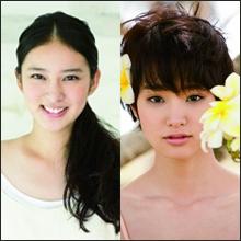 好感度調査では圏外! 武井咲、剛力彩芽、AKB48の謎