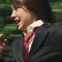 仲里依紗のかわいさ全開!! アイドル映画の最高峰『時をかける少女』
