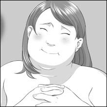 【ネットナンパ】27歳セックスレスの爆乳娘…というか、ただの肉塊!?